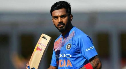Was special to get my Test cap from Dhoni: Rahul