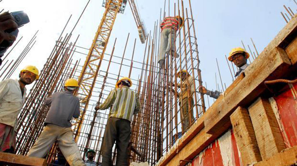 J&K govt directs double shifts for completing projects