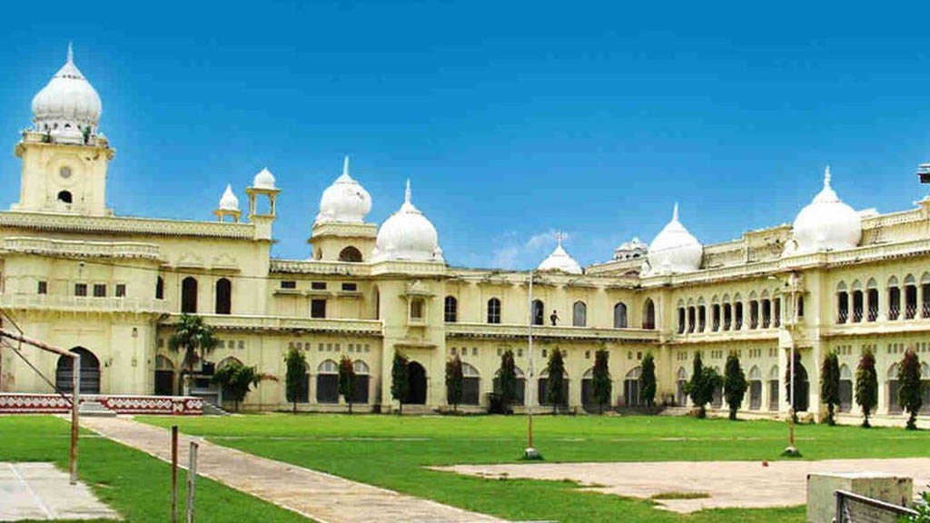 Lucknow varsity to start 'Education for Happiness' course