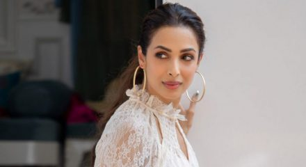 Lockdown diaries: Malaika Arora has dished out besan ladoos