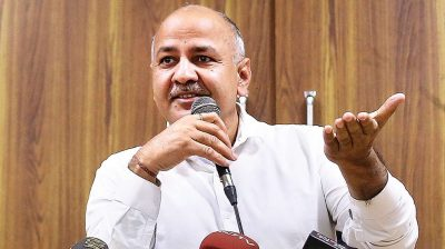 36 hours operation, 2,361 evacuated from Markaz: Sisodia