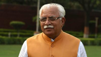 Independent MLA threatens to withdraw support to Khattar govt