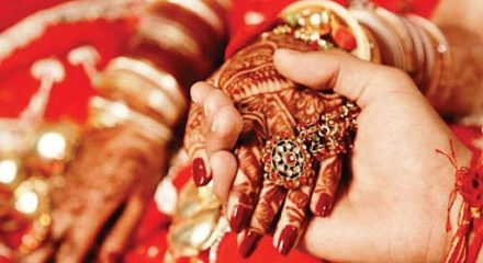 UP: Man marries cousin as wife gets stuck in lockdown