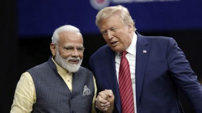 'Strong India in Indo-Pacific, shared values, economy on Trump agenda'