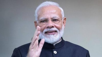Modi hails Assam, Tripura men's enterprise, humanity