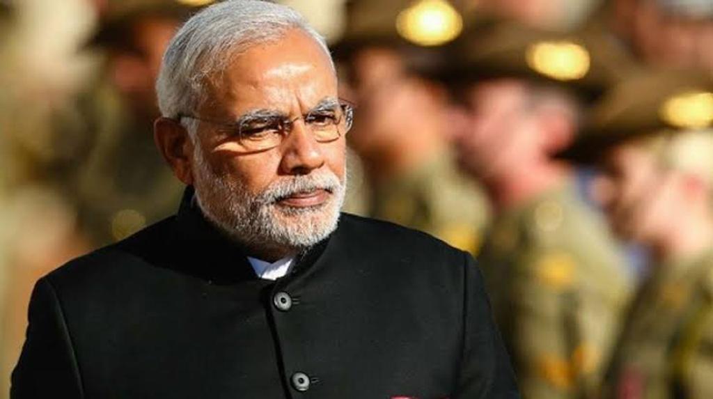 PM Modi praises Wuhan rescue operation personnel
