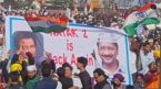 Nayak 2 is back again, Kejriwal supporters celebrate