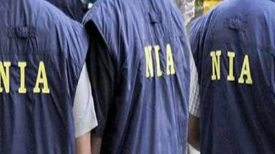 NIA conducts raids on JeM militant in Kashmir