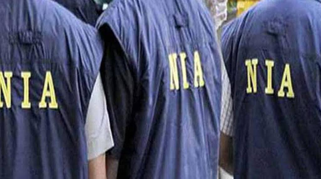NIA conducts raids on JeM militant in Kashmir