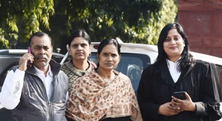 Nirbhaya's parents urge HC to fast decide plea against death warrant stay