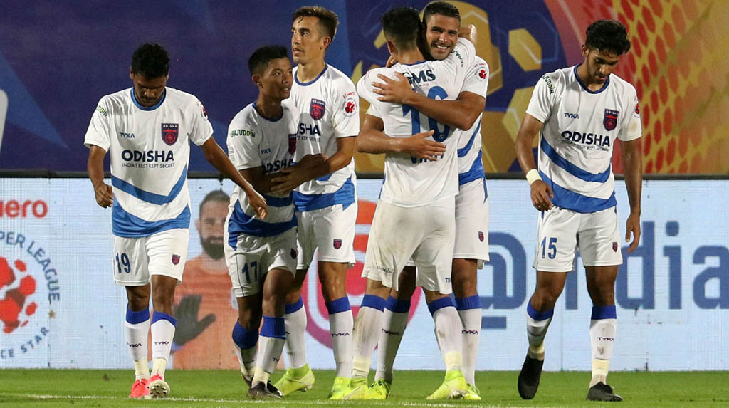 ISL: Must-win tie for Odisha against NorthEast United