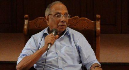 Veteran Kerala RSS ideologue Parameswaran dies at 93