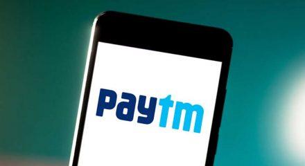 Paytm says money safe, back on Google Play Store shortly