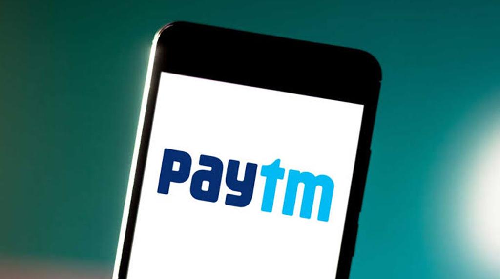 'Paytm is Indian' trends as netizens back fintech firm