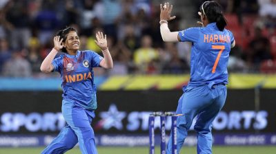 T20 WC: How Poonam Yadav put Australia in a spin