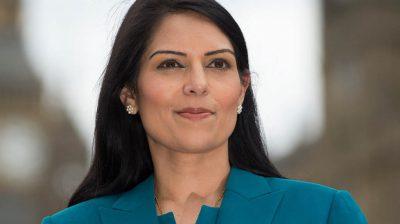 Priti Patel accused of bullying civil servants: Report
