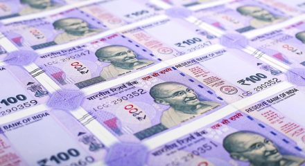 GDP boost, flow cushion to strengthen rupee