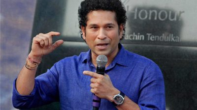 Pooran's stance & backlift reminds me of Duminy: Tendulkar