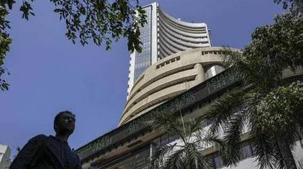 Sensex tanks 1,500 points on global cues, crude down 30%