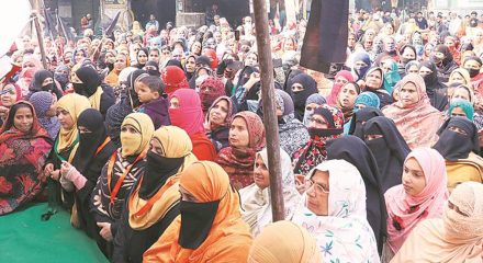 Mediators meet Shaheen Bagh protesters again, make no headway