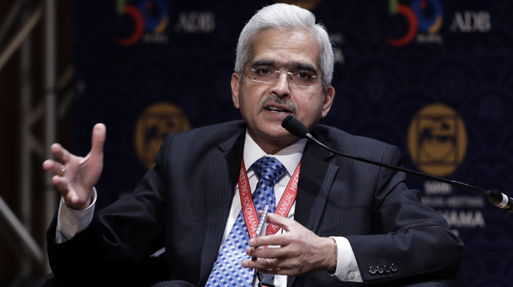 Global economy likely in recession amid uncertainty: RBI guv