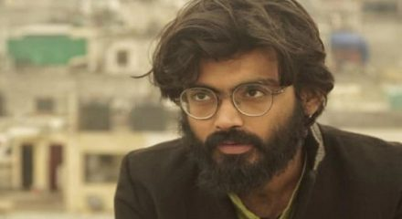 SC seeks response from 4 states on Sharjeel's plea