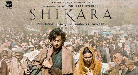 J&K High Court allows release of 'Shikara'