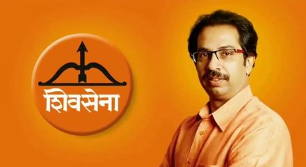 Shiv Sena urges the RSS to 'restrain the Fadnavis couple'