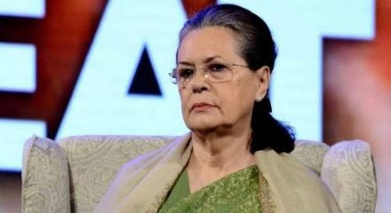 Congress condemns registration of FIR against Sonia