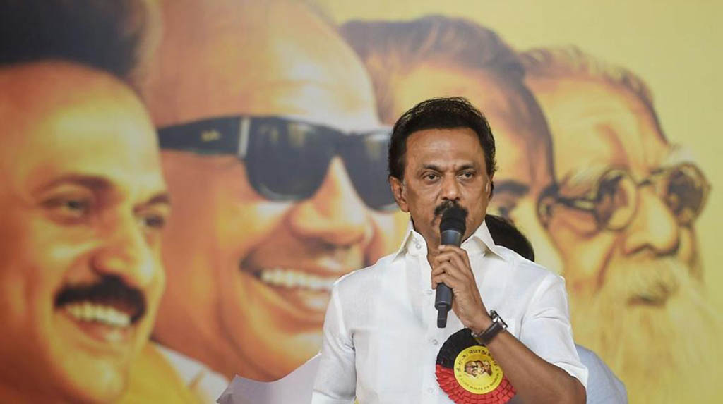 DMK calls meeting of party's MPs, MLAs to discuss cases and arrests