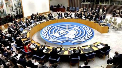 China isolated on Kashmir at UNSC, US brings up terrorism