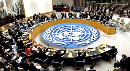 Isolated by allies, US suffers UNSC defeat on Iran arms ban