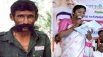 Veerappan's daughter joins BJP in Tamil Nadu
