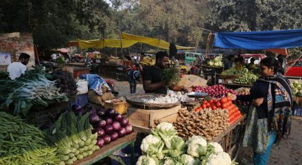 Oct retail inflation for industrial workers increases to 5.91%