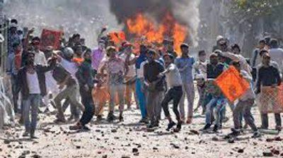Intel: Delhi, Aligarh CAA violence linked; PFI, Bhim Army key suspects