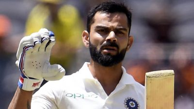 Test cricket has made me a better person: Kohli