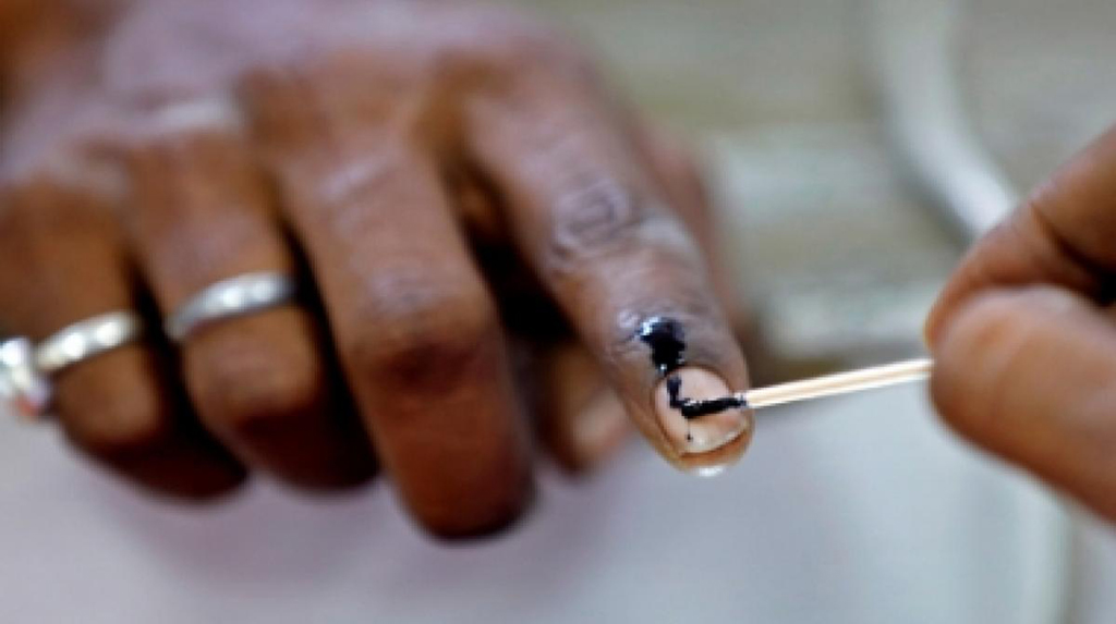 Over 34 lakh votes cast in Hyderabad municipal polls
