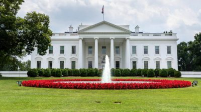 WH sends COVID-19 budget request to Congress