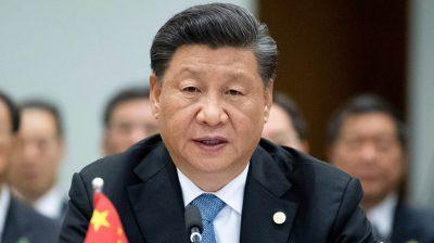Coronavirus China's biggest health emergency: Xi
