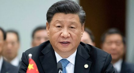 Coronavirus China's biggest health emergency: Xi