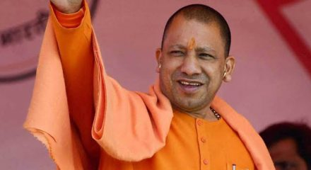 Yogi govt allots 5-acre land for mosque in Ayodhya