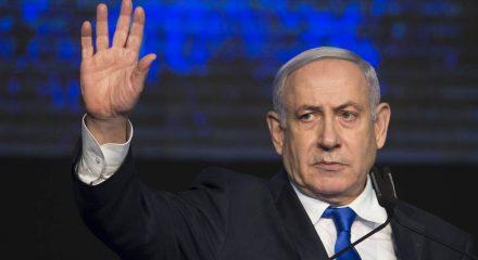 Netanyahu warns of new restrictions