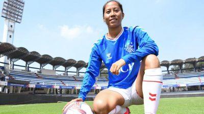 Bala Devi joins AFC's 'Break The Chain' campaign