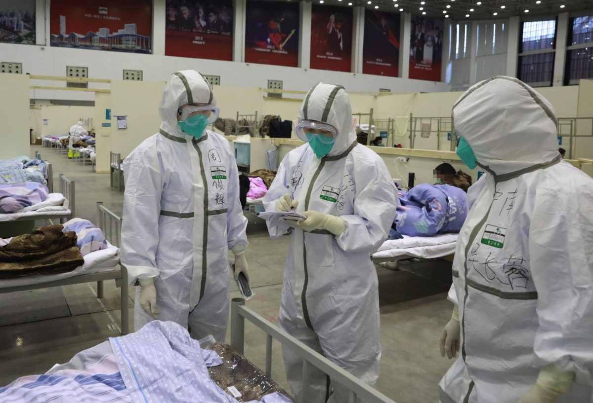 Moscow to shut down amid COVID-19 pandemic