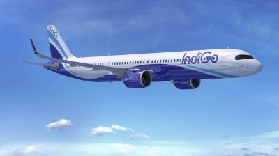 IndiGo operates relief flights at own cost