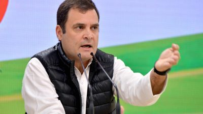 It's 'criminal' not to give cash support to MSMEs: Rahul