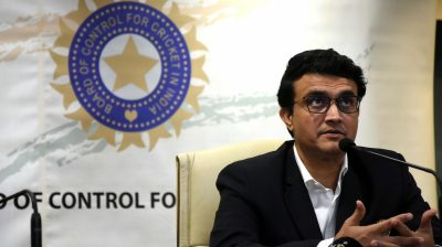Asia Cup has been cancelled: BCCI President Ganguly