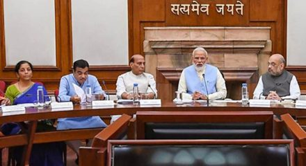 Cabinet nod to law on domicile conditions for jobs in J&K