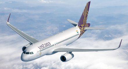 Vistara: First airline to offer in-flight WiFi internet on B787-9