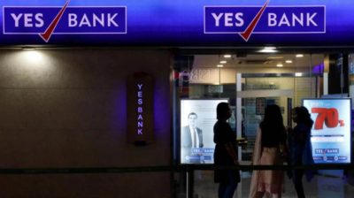 Moody's upgrades Yes Bank's ratings on fund raising